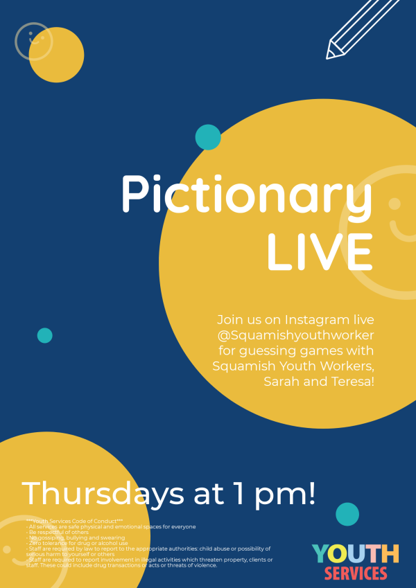 Pictionary Live FB