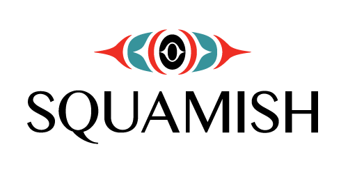squamish logo
