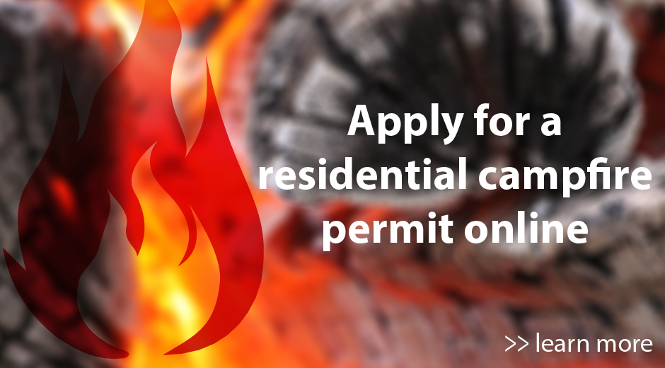 apply for fire permit