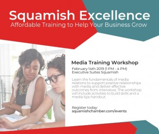 Squamish Chamber of Commerce