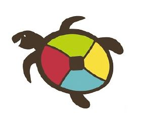 turtle trail logo