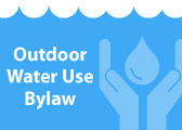 water bylaw icon