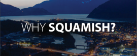 Why Squamish